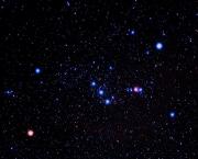 A Constelação de Orion (8)
