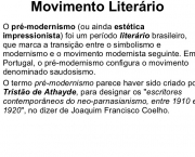 Movimento Literário Modernista (11)