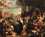 17 Rubens massacre of innocents